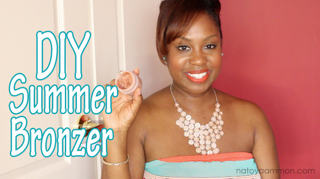 Video: DIY Summer Bronzer