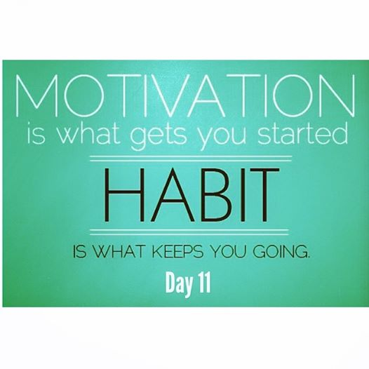 Day 11 Quote Motivation