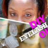 Video: DIY Eyelash Oil