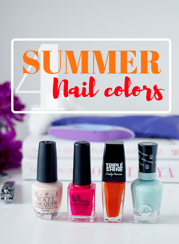 4-SUMMER-Nail-Colors