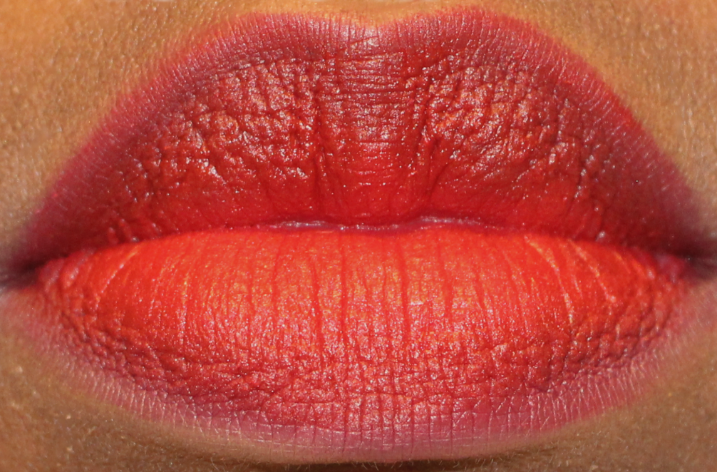 smashbox-Insta-matte-lip-red-after-picture