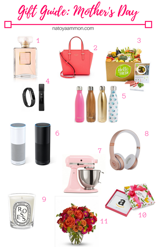 11 Mother's Day Gift Ideas